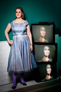Johanna Koljonen - Uppstickarna 2011