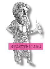 cv, skriva cv, storytelling