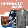 Rätt färger för intervjun