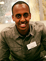Abel Abraham