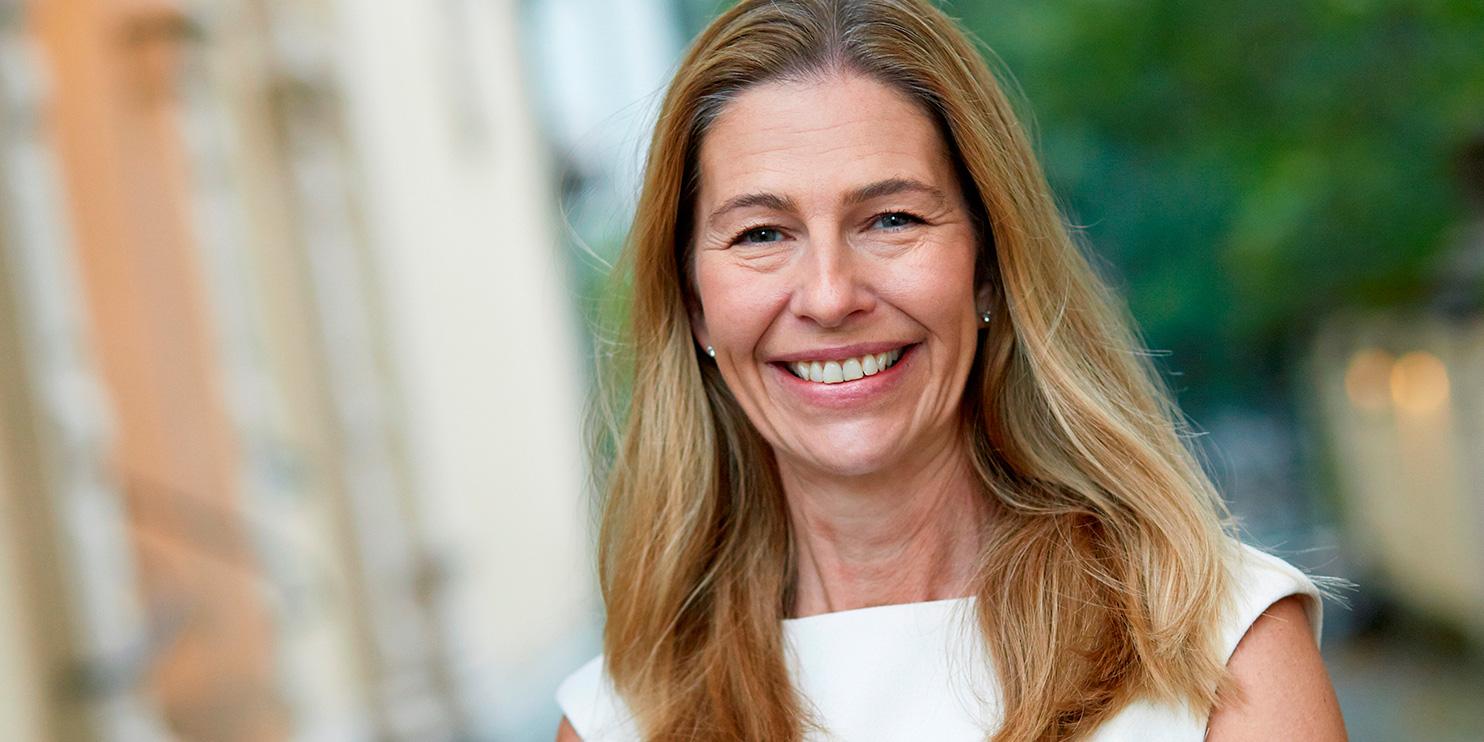 Mia Brunell Livfors, vd och koncernchef på Axel Johnson, är näringslivets mäktigaste kvinna.