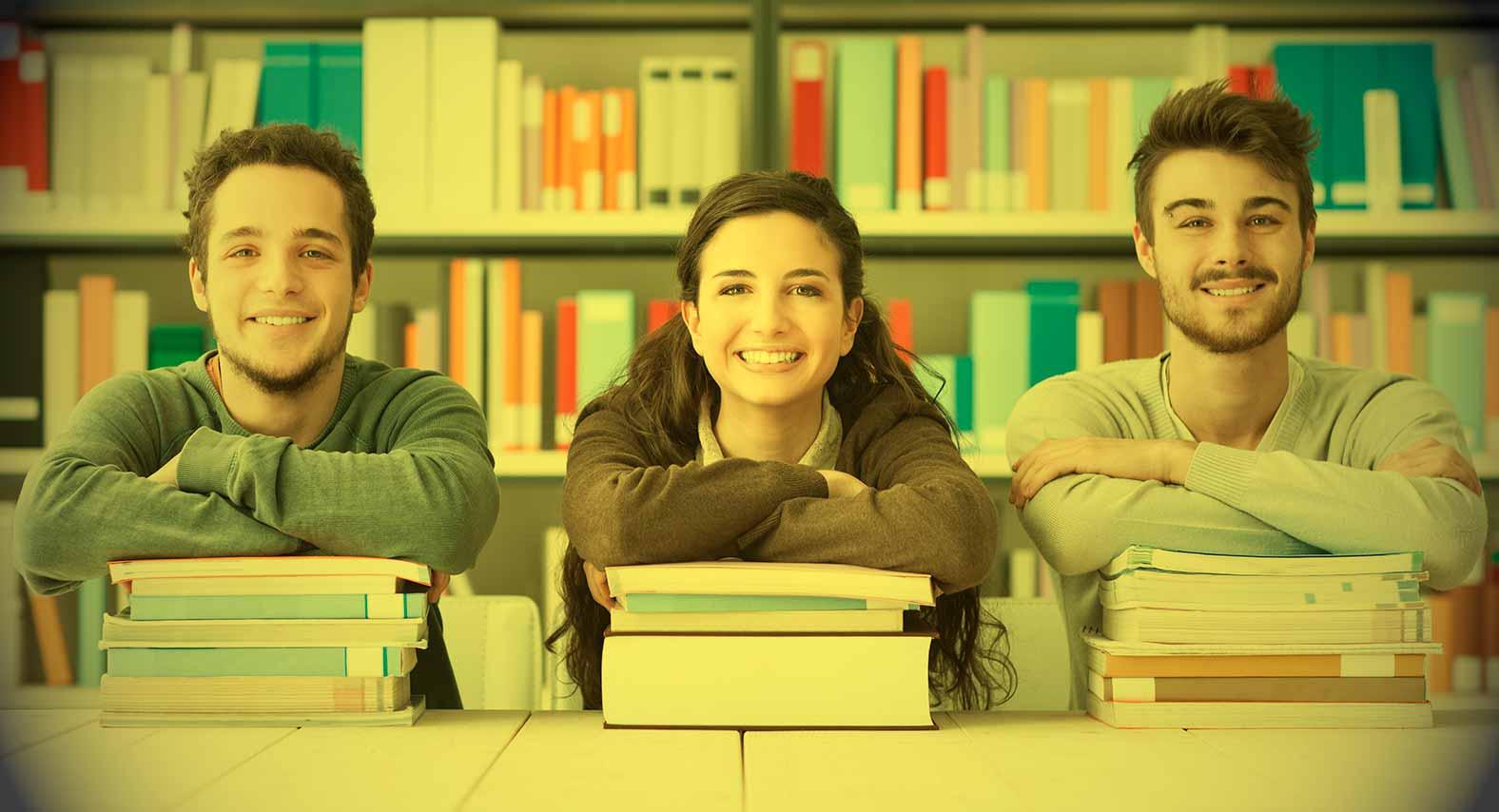 Ny studie: Könsneutralt = fler godkända elever