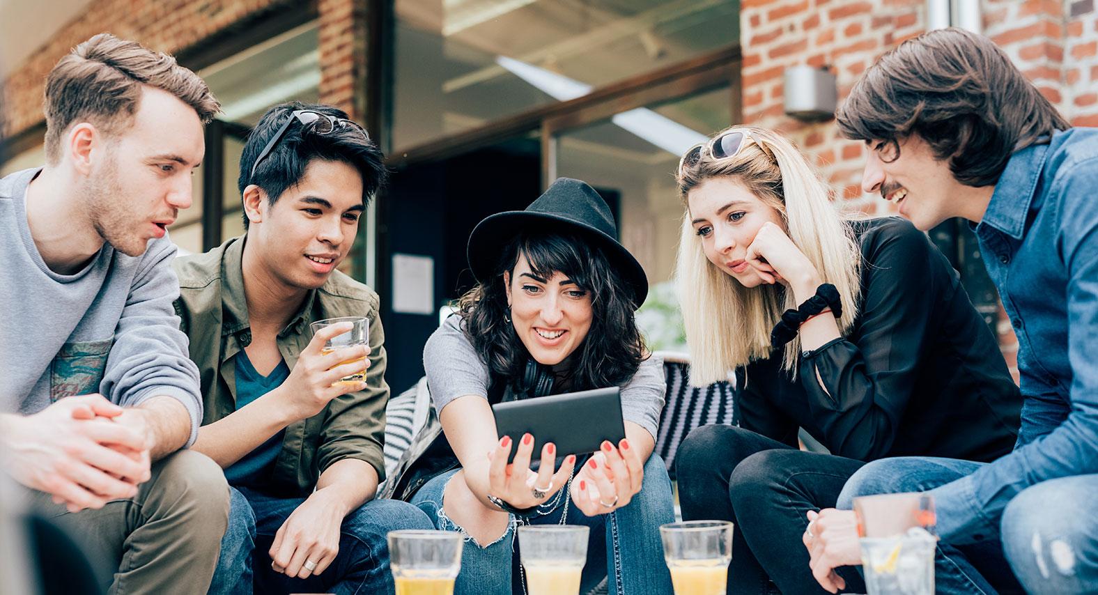 Millennials om lön, kön och karriär